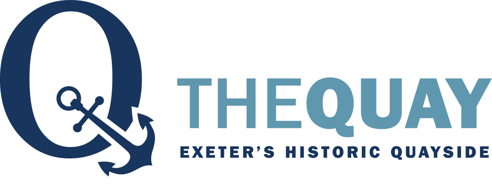 Exeter Canal & Quay Trust